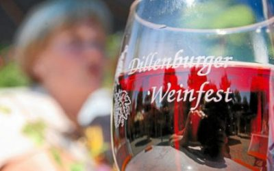 Dillenburger Weinfest